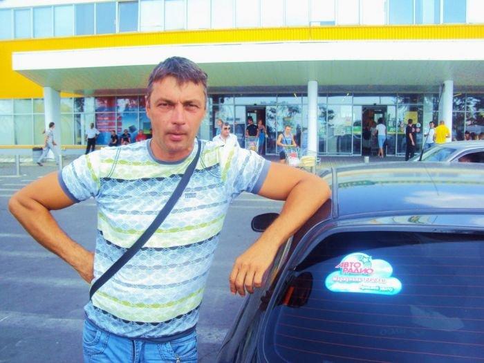 Первые счастливчики акции «Приклей удачу с «Авторадио» (ФОТО), фото-2