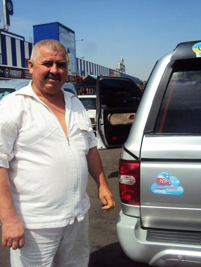 Первые счастливчики акции «Приклей удачу с «Авторадио» (ФОТО), фото-5