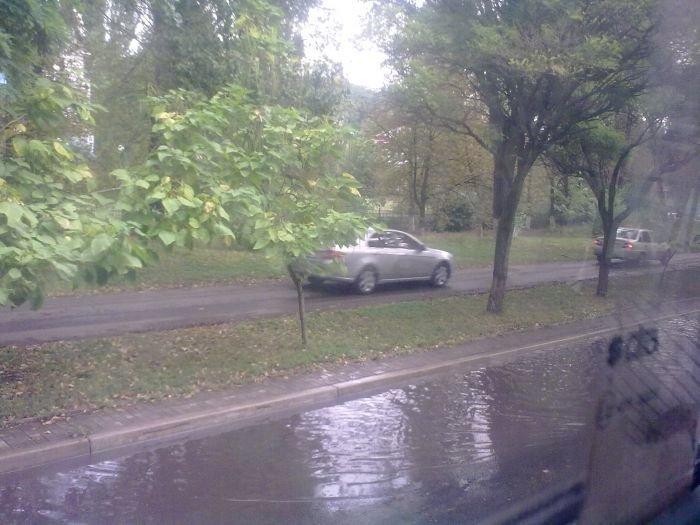 В Мариуполе большегруз с «негабаритом» парализовал движение транспорта (ФОТО+ВИДЕО), фото-4
