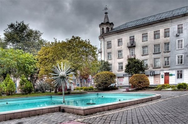 Ternopil HDR 8