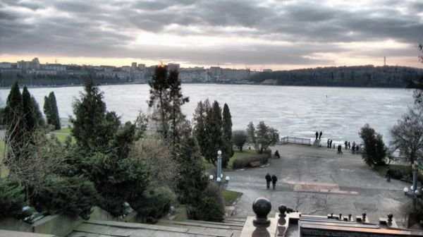 Ternopil HDR 5