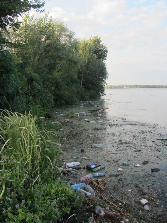 Обратная сторона днепропетровской набережной оказалась похожей на клозет (ФОТО), фото-1