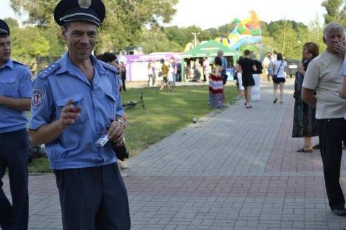 Днепропетровские правоохранители рассказали о дебилах, шахидах и пустых КПЗ (ФОТО), фото-1