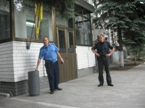 Днепропетровские правоохранители рассказали о дебилах, шахидах и пустых КПЗ (ФОТО), фото-2