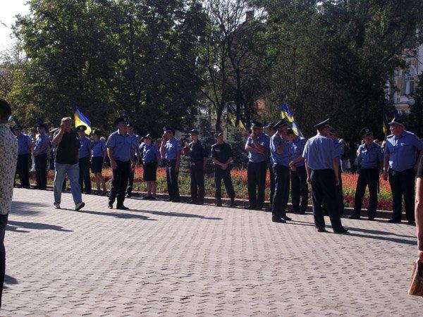 Владимир Веселкин: «Мы учимся бороться с режимом, и у нас это получается», фото-2