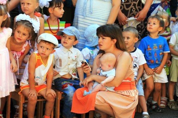 В селе Опытном ожидается бейби-бум после открытия новой группы в детсадике за средства гранта Сергея Клюева, фото-3