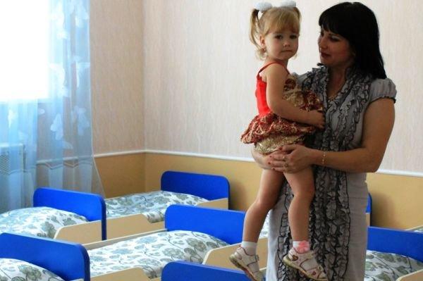 В селе Опытном ожидается бейби-бум после открытия новой группы в детсадике за средства гранта Сергея Клюева, фото-12
