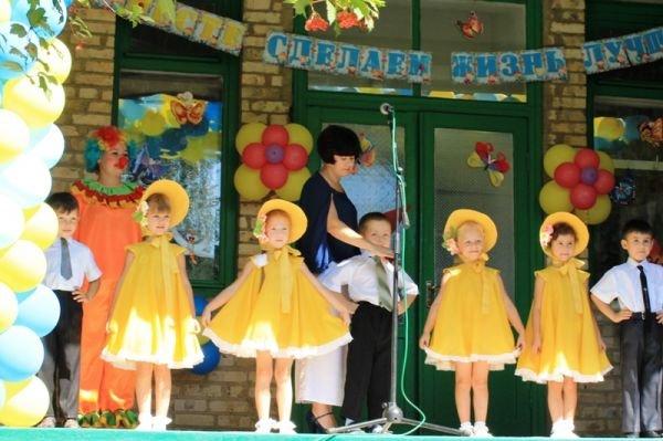 В селе Опытном ожидается бейби-бум после открытия новой группы в детсадике за средства гранта Сергея Клюева, фото-4