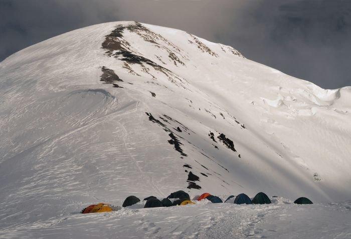 10 лагерь 3