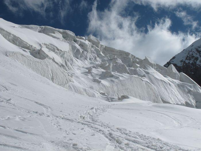Мариупольские альпинисты сделали первый шаг на пути к «Снежному барсу» (Фоторепортаж), фото-8