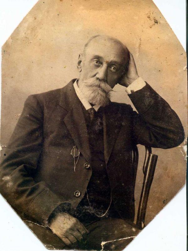 Петр Николаевич Горлов