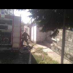 В мариуполе  чуть не угорел хозяин частного дома (ФОТО), фото-3