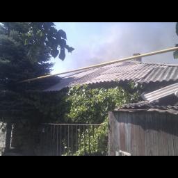 В мариуполе  чуть не угорел хозяин частного дома (ФОТО), фото-2