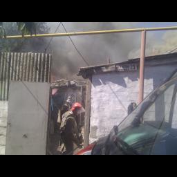 В мариуполе  чуть не угорел хозяин частного дома (ФОТО), фото-1
