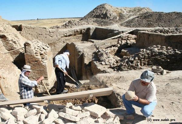 В Крыму нашли древний город, старше Неаполя Скифского (фото), фото-1