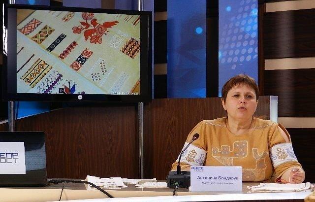 Днепропетровцев позвали назад в будущее (ФОТО), фото-1