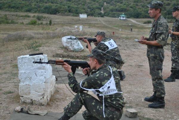 Крымских военных снабдят новейшей техникой (фото), фото-3