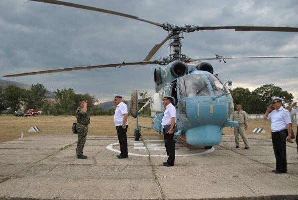 Крымских военных снабдят новейшей техникой (фото), фото-1