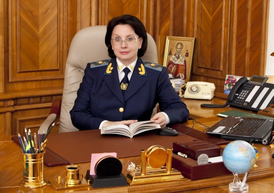 МАРЧУК Наталія Василівна