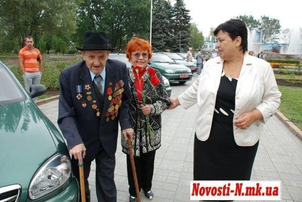 В Николаеве 6 инвалидов войны получили автомобили (ФОТО), фото-2