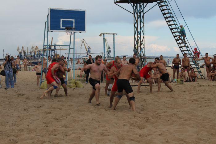 В Мариуполе определился обладатель «Кубка Азовского моря» по регболу (ФОТО), фото-3