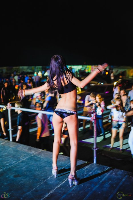 SUNRISE Drag Racing Open Air фестиваля в Мариуполе (Фотоотчет + результаты), фото-92