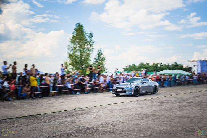 SUNRISE Drag Racing Open Air фестиваля в Мариуполе (Фотоотчет + результаты), фото-21