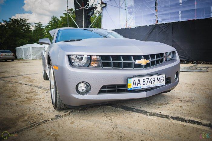 SUNRISE Drag Racing Open Air фестиваля в Мариуполе (Фотоотчет + результаты), фото-8