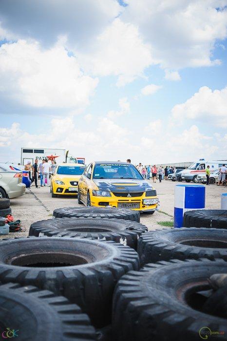 SUNRISE Drag Racing Open Air фестиваля в Мариуполе (Фотоотчет + результаты), фото-49