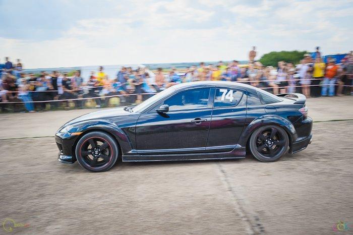 SUNRISE Drag Racing Open Air фестиваля в Мариуполе (Фотоотчет + результаты), фото-18