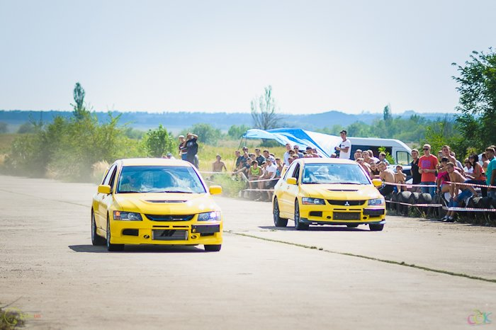 SUNRISE Drag Racing Open Air фестиваля в Мариуполе (Фотоотчет + результаты), фото-13