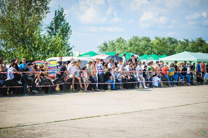SUNRISE Drag Racing Open Air фестиваля в Мариуполе (Фотоотчет + результаты), фото-17
