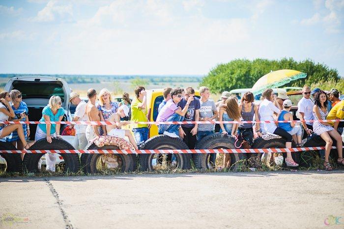 SUNRISE Drag Racing Open Air фестиваля в Мариуполе (Фотоотчет + результаты), фото-15