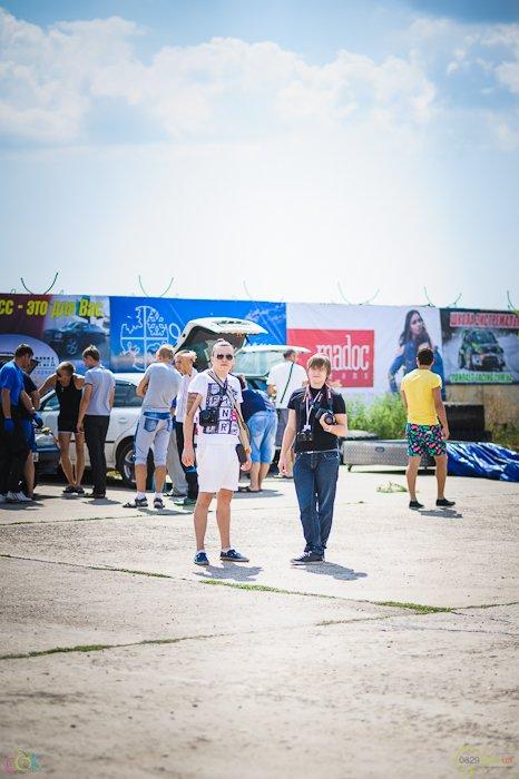 SUNRISE Drag Racing Open Air фестиваля в Мариуполе (Фотоотчет + результаты), фото-32