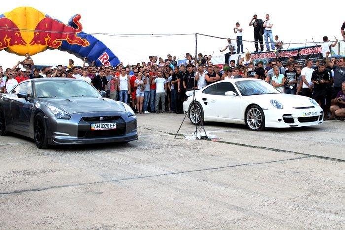SUNRISE Drag Racing Open Air фестиваля в Мариуполе (Фотоотчет + результаты), фото-29