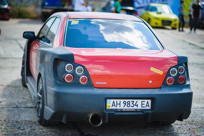 SUNRISE Drag Racing Open Air фестиваля в Мариуполе (Фотоотчет + результаты), фото-31