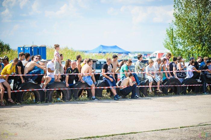 SUNRISE Drag Racing Open Air фестиваля в Мариуполе (Фотоотчет + результаты), фото-16