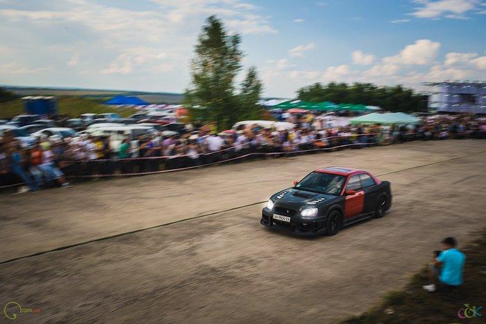 SUNRISE Drag Racing Open Air фестиваля в Мариуполе (Фотоотчет + результаты), фото-6