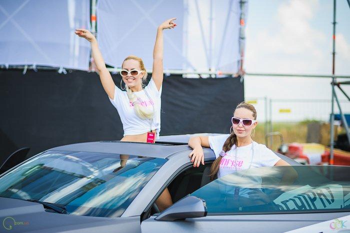 SUNRISE Drag Racing Open Air фестиваля в Мариуполе (Фотоотчет + результаты), фото-47