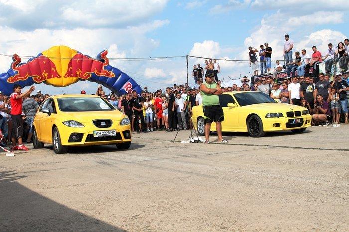 SUNRISE Drag Racing Open Air фестиваля в Мариуполе (Фотоотчет + результаты), фото-4