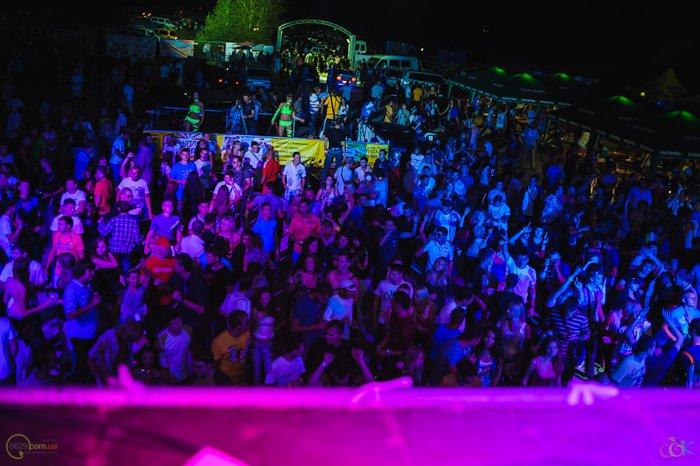 SUNRISE Drag Racing Open Air фестиваля в Мариуполе (Фотоотчет + результаты), фото-83