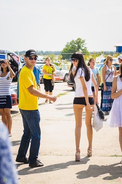 SUNRISE Drag Racing Open Air фестиваля в Мариуполе (Фотоотчет + результаты), фото-62