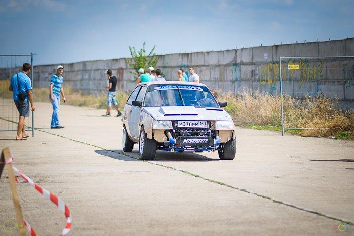 SUNRISE Drag Racing Open Air фестиваля в Мариуполе (Фотоотчет + результаты), фото-34