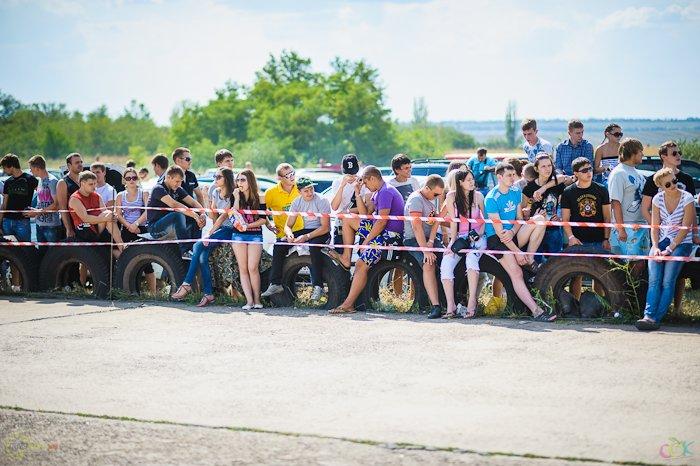 SUNRISE Drag Racing Open Air фестиваля в Мариуполе (Фотоотчет + результаты), фото-14