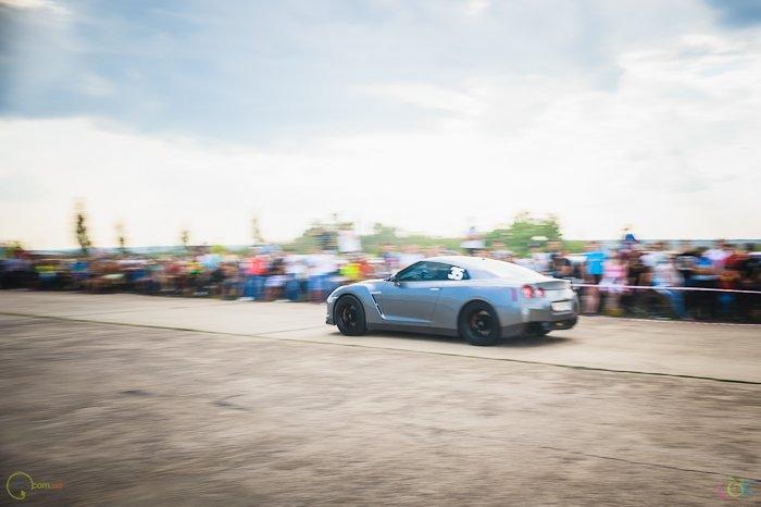 SUNRISE Drag Racing Open Air фестиваля в Мариуполе (Фотоотчет + результаты), фото-24