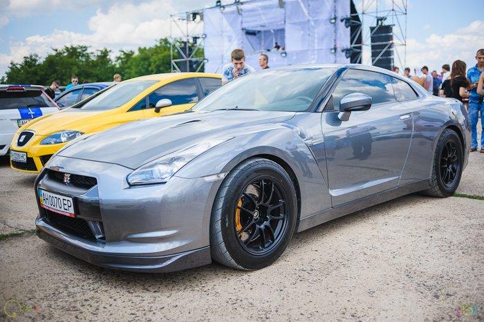 SUNRISE Drag Racing Open Air фестиваля в Мариуполе (Фотоотчет + результаты), фото-10