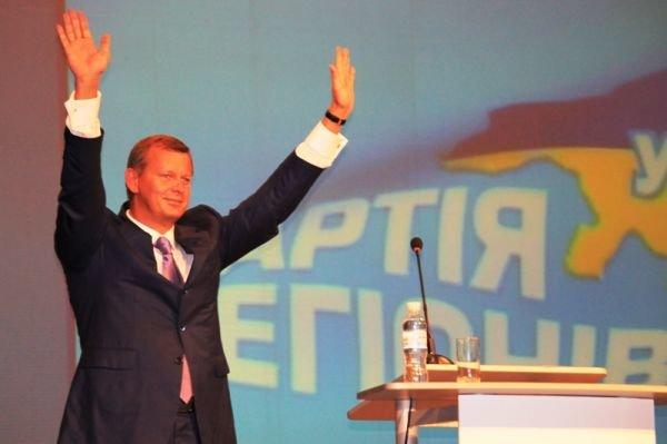 «Вместе к победе»: кандидат в народные депутаты Сергей Клюев представил артемовцам свою команду, фото-4