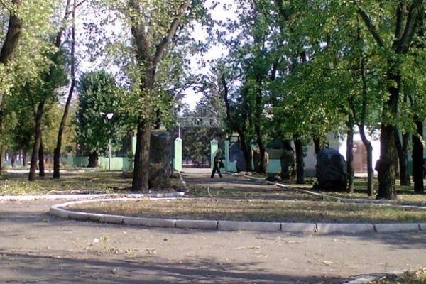 В Кривом Роге старый парк преобразили и переименовали (ФОТО), фото-4