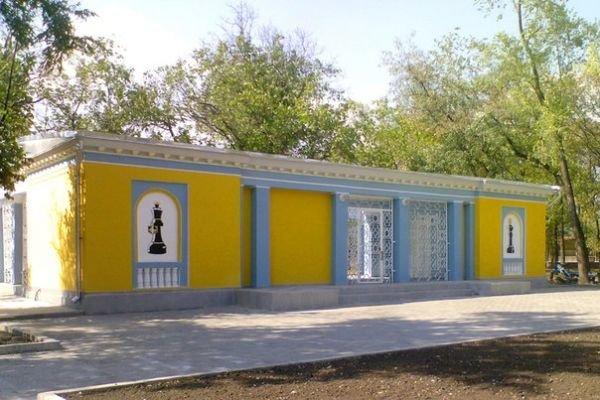 В Кривом Роге старый парк преобразили и переименовали (ФОТО), фото-2