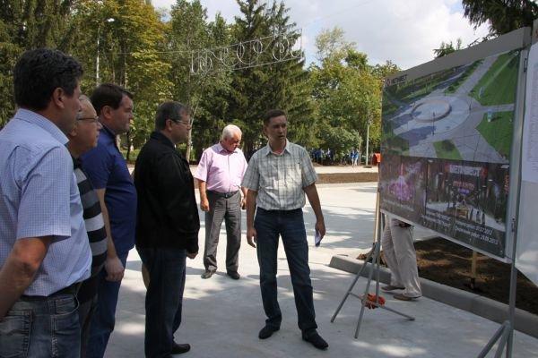 Реконструкция проспекта Победы в Кривом Роге закончится до конца сентября (ФОТО), фото-2